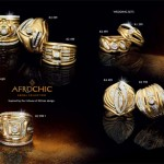 Exquisite American Swiss Engagement and Wedding Rings